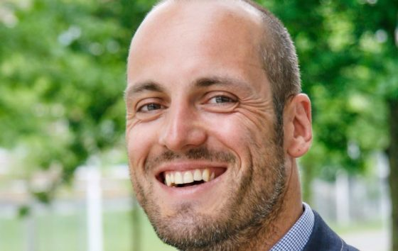 Nils Bonder benoemd als directeur BAM Concernhuisvesting - facto.nl