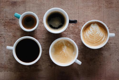 Koffie op kantoor: dit zijn de trends voor 2020 facto.nl